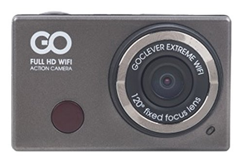 Action Cam GOCLEVER DVR EXTREME WIFI