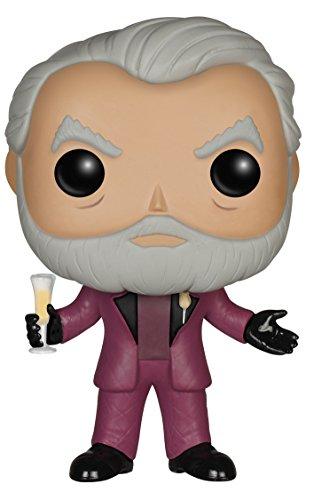 POP! Vinilo - The Hunger Games: President Snow