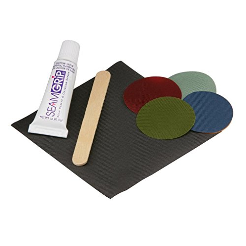 Therm-a-Rest – Kit de réparation permanente, Couleur 0