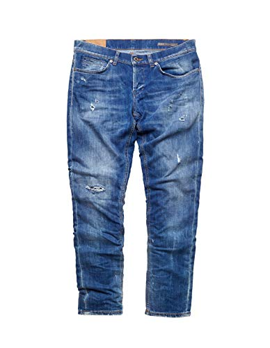 DONDUP Jeans George UP232DS0107 Denim Size:34