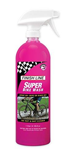 Finish Line Bike Wash Sgrassante, Multicolore, 1000 ml
