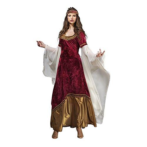 Limit DA331 TL Costume de Princesse Elfe Vert Taille L