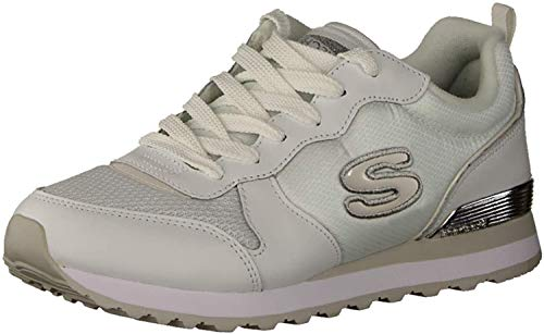 Skechers Sneakers voor dames, street-awesome sauce-111tpe