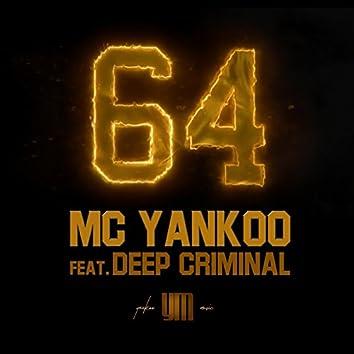64 (feat. Deep Criminal) [Radio]