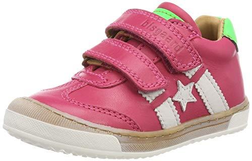 Bisgaard Jungen Mädchen 40343.119 Sneaker, Pink (Pink 4001), 33 EU