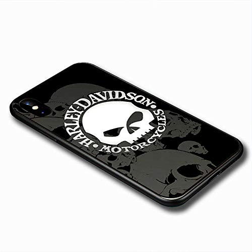 TBXPAMHNA MVXEHXT BRJICYO TPU Black Cover Phone Case for Cover iPhone X/XS FPUJBECW