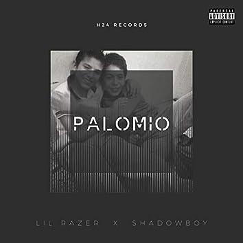 Palomio (feat. ShadowBoy)