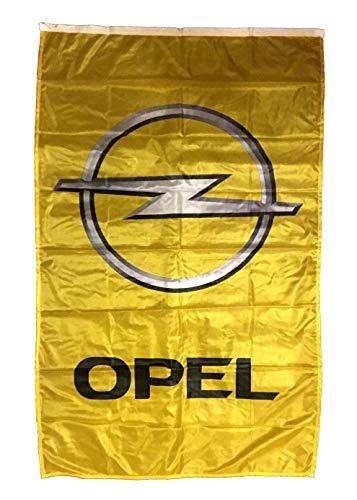 Cyn Flags OPEL Fahne Flagge VERTIKAL 150 X 90 cm - 5 X 3 ft