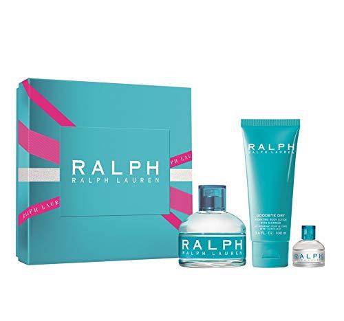 Ralph Lauren Ralph E.T. 100 Vapo + Leche 100 + Miniat 200 ml