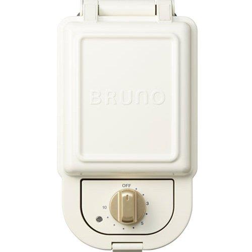 BRUNO(ブルーノ)『ホットサンドメーカーシングル(BOE043)』