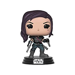 Funko Pop Cara Dune (Star Wars The Mandalorian 327) Funko Pop Star Wars