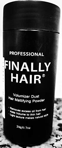Volumizer Dust It .7 oz. Biggie Dou…