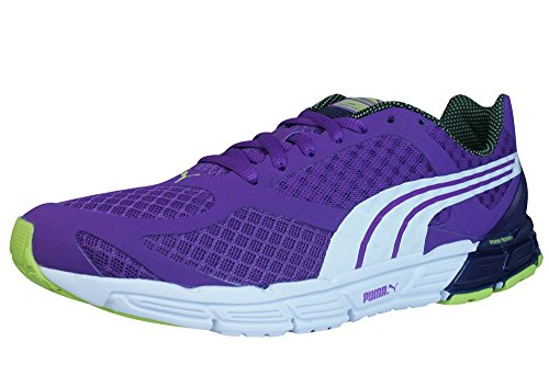 Puma W Faas 500 S - Zapatillas de Running de Tela Mujer