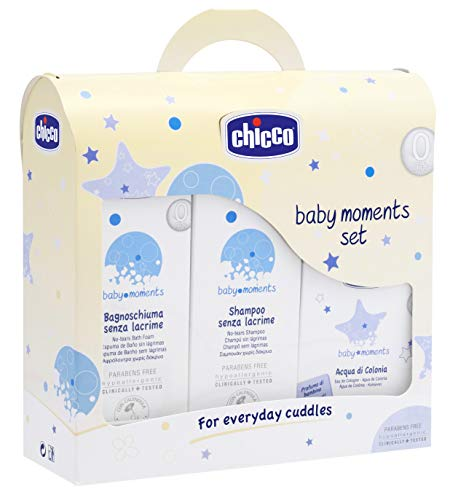 Chicco 00003206000000 Baby Moments Set, 0m+