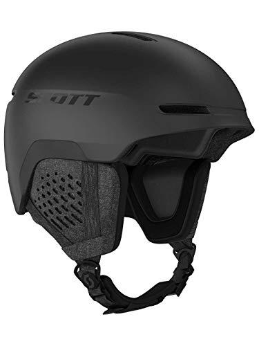 Scott Herren Helm Track Helmet