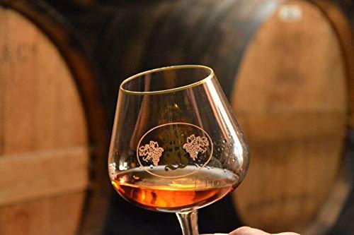 Wilthener Cask Grande, besonders genussvoller Weinbrand - 7