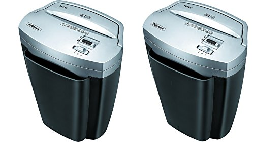 Sale!! Fellowes Powershred W11C, 11-Sheet Cross-cut Paper and Credit Card Shredder with Safety Lock ...