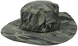 Columbia Mens Synthetic Hat