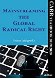 Mainstreaming the Global Radical Right: CARR Yearbook 2019/2020 (English Edition)