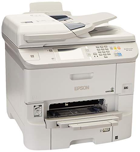 Epson C11CD49201 Impresora Multifuncional, Inyección de Tinta, 1200 x 2400 dpi, A4, 9600 x 9600 dpi