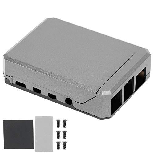Caja Protectora Caja de aleación de Aluminio Caja de aleación de Aluminio Ligera y portátil