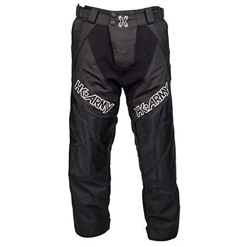 HK Army Paintball Hose HSTL Line Pants schwarz, Größe:XS/S