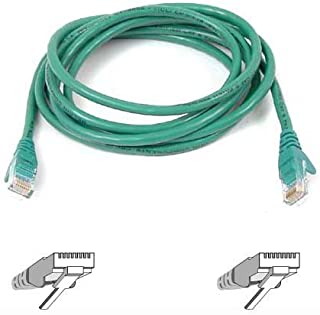 E-Quip Equip Cat Cat6, U//UTP Network Cable 6/U//UTP 1.0/m/ , RJ-45, RJ-45, Male//Male, Gold / UTP