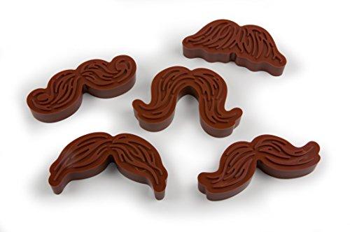 Fred FR1919 Emporte-Pièces Forme de Moustache