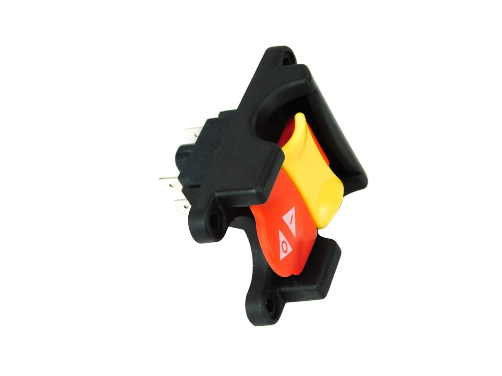 270011090 Ryobi P530 SS180 Vitesse Scie Switch Assembly