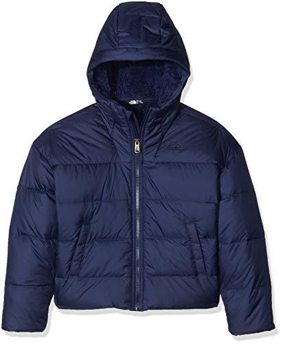 The North Face Moondoggy Down Jacket Chaqueta para Niñas, Color Montague Blue, S