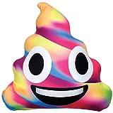 iscream X-Pressive! Emoji Happy Rainbow...