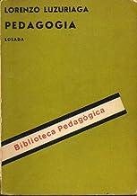 PEDAGOGÍA. 11ª ed.