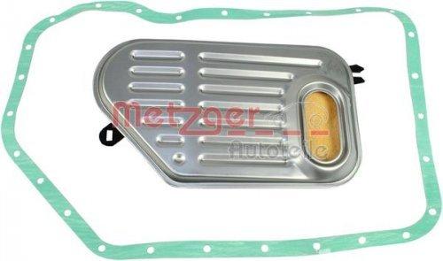 Metzger 8020002 Kit de filtres hydrauliques à déclenchement automatique