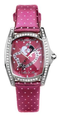 Hello Kitty CHRONOTECH for Hello Kitty - Reloj analógico de