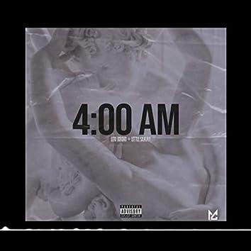 4 AM (feat. Lito Kirino)