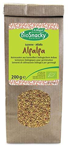 bioSnacky Alfalfa (200 g)