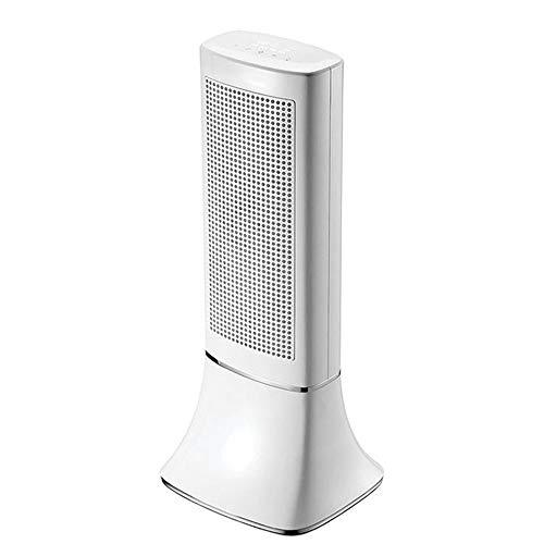 MAZHONG Radiateur électrique 2000W chauffage principal instantané à la maison grand chaud ébranlant l'affichage à LED De synchronisation de température fixe