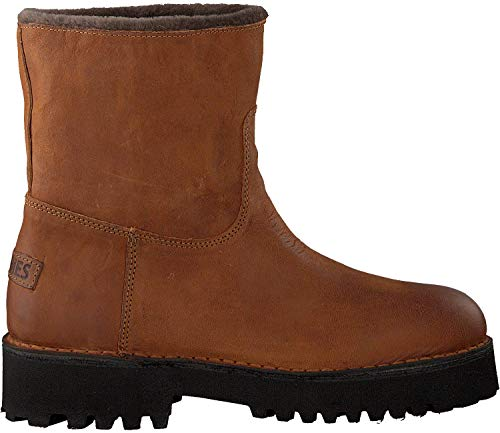 Ankle Boot Lamfell