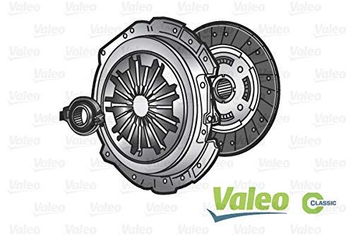 Valeo 786019 VALEO CLASSIC Kupplungssatz
