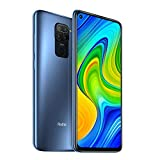 "Xiaomi Redmi Note 9 Smartphone 6.53""Fhd+ Dotdisplay 4Gb 128Gb 48Mp Quad Camera Hotshot 5020 Mah..."