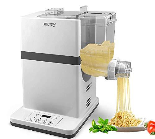 La machine à pâtes automatique CAMRY CR 4806 W