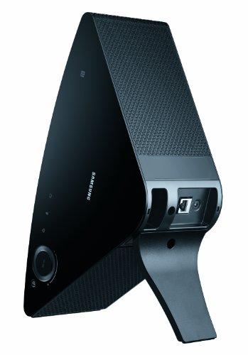 Samsung M5 WAM 550 Wireless-Multiroom Lautsprecher schwarz - 3