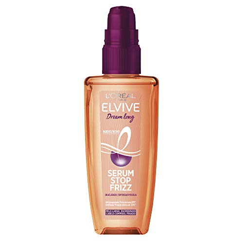 L'Oréal Paris Elvive Dream Long Sérum Stop Frizz Anti Encrespamiento - 100 ml