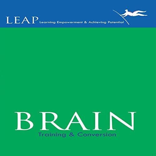 Brain Training & Conversion audiobook cover art