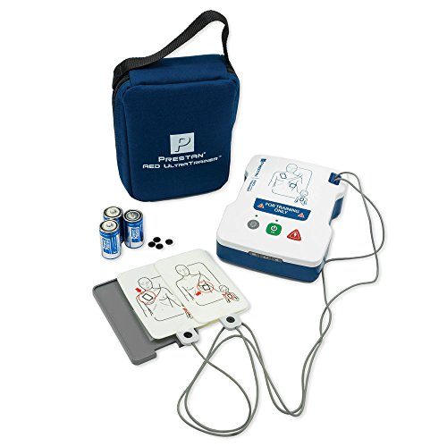 Prestan AED UltraTrainer Single AED Trainer