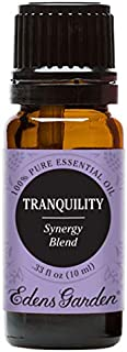 Edens Garden Tranquility Essential Oil Synergy Blend, 100% Pure Therapeutic Grade (Highest Quality Aromatherapy Oils- Slee...