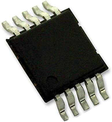 MAX1759EUB+ - IC BUCK BOOST REG MAX1759EUB wholesale 5 Special price 10?MAX of Pack