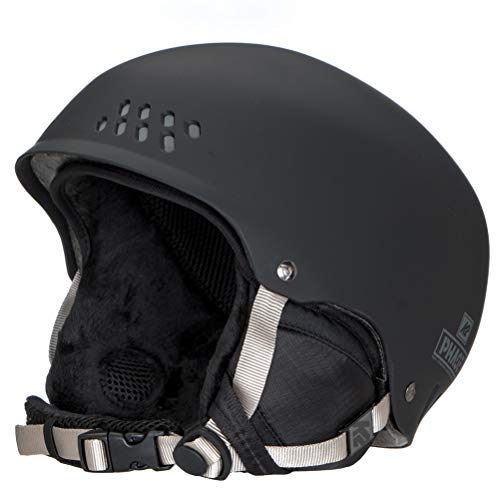K2 Phase Pro Audio Helmet 2019 - Medium/Black