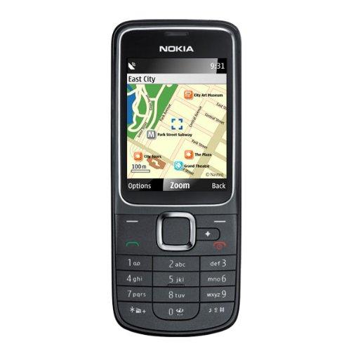 Nokia 2710 NAVIGATION EDITION,
