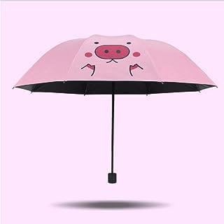 venta caliente más nuevo vende más popular GUANG JUN BTS Paraguas Plegable Paraguas Bangtan Chicos ...